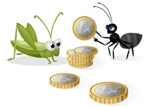 Motivexlab cicala e formica