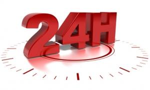 Motivexlab Consegna risultati in 24 ore