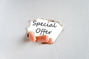 Motivexlab I pericoli delle offerte speciali