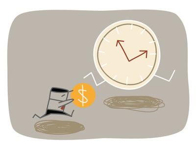 tempo vs soldi