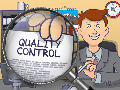 MOTIVEXLAB QUALITY CONTROL