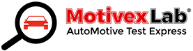 MotivexLab Automotive Test Express Retina Logo