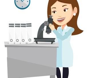 Cosa si fa in un laboratorio prove?