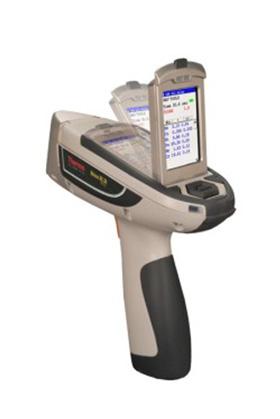 spettrofotometria EDXRF
