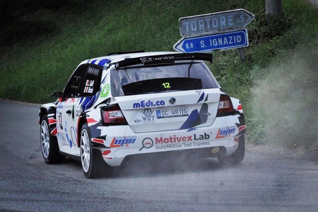 La velocità e il mondo dei rally è stata la palestra di formazione per Paolo Pollacino. La velocità è da sempre nel DNA di MotivexLab